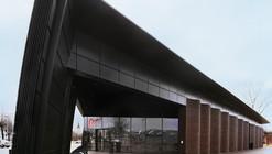 TOP store / ARHIS ARHITEKTI