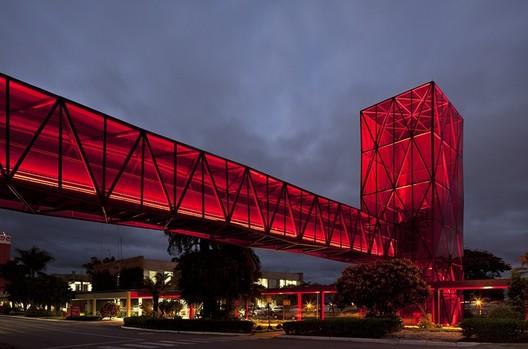 Museu da Nestlé / Metro Arquitetos Associados. Imagem © Leonardo Finotti