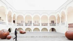 Restaurante Astrid e Gastón Casa Moreyra / 51-1 arquitectos