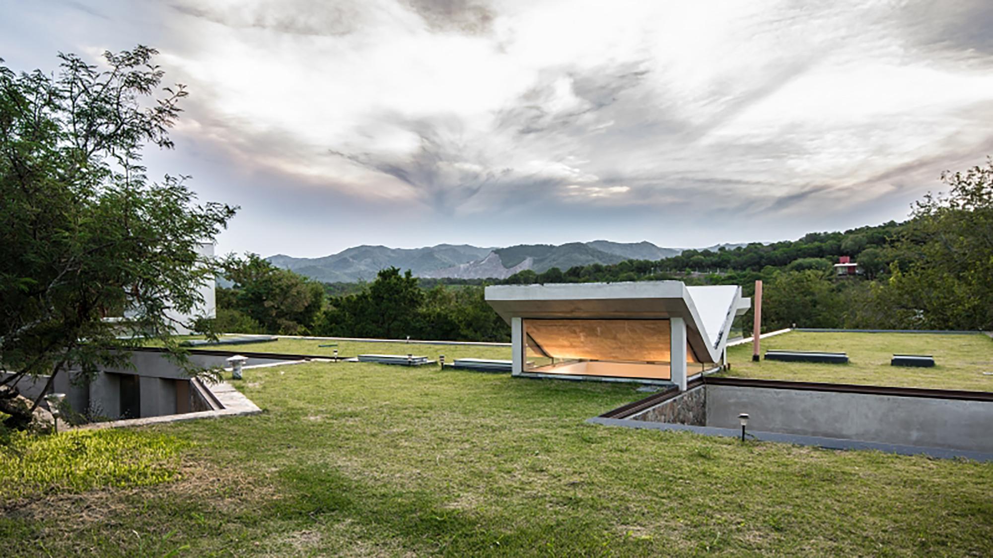 Casa en Q2  / Santiago Viale, © Gonzalo Viramonte