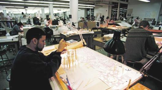 Reino Unido, Brasil e Angola entre os países mais procurados por arquitetos portugueses, Imagem via Jornal i