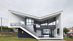 Holiday House in Vilapol  / Padilla Nicás Arquitectos