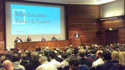 RIBA Agrees Upon Major Changes To UK Architectural Education
