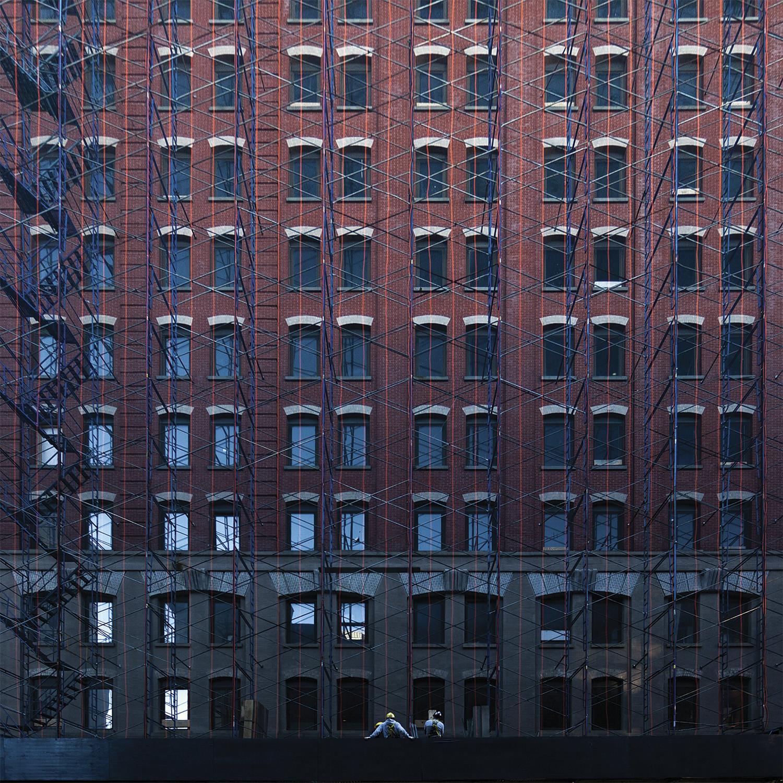 Fotografía de Arquitectura: Javier Agustín Rojas