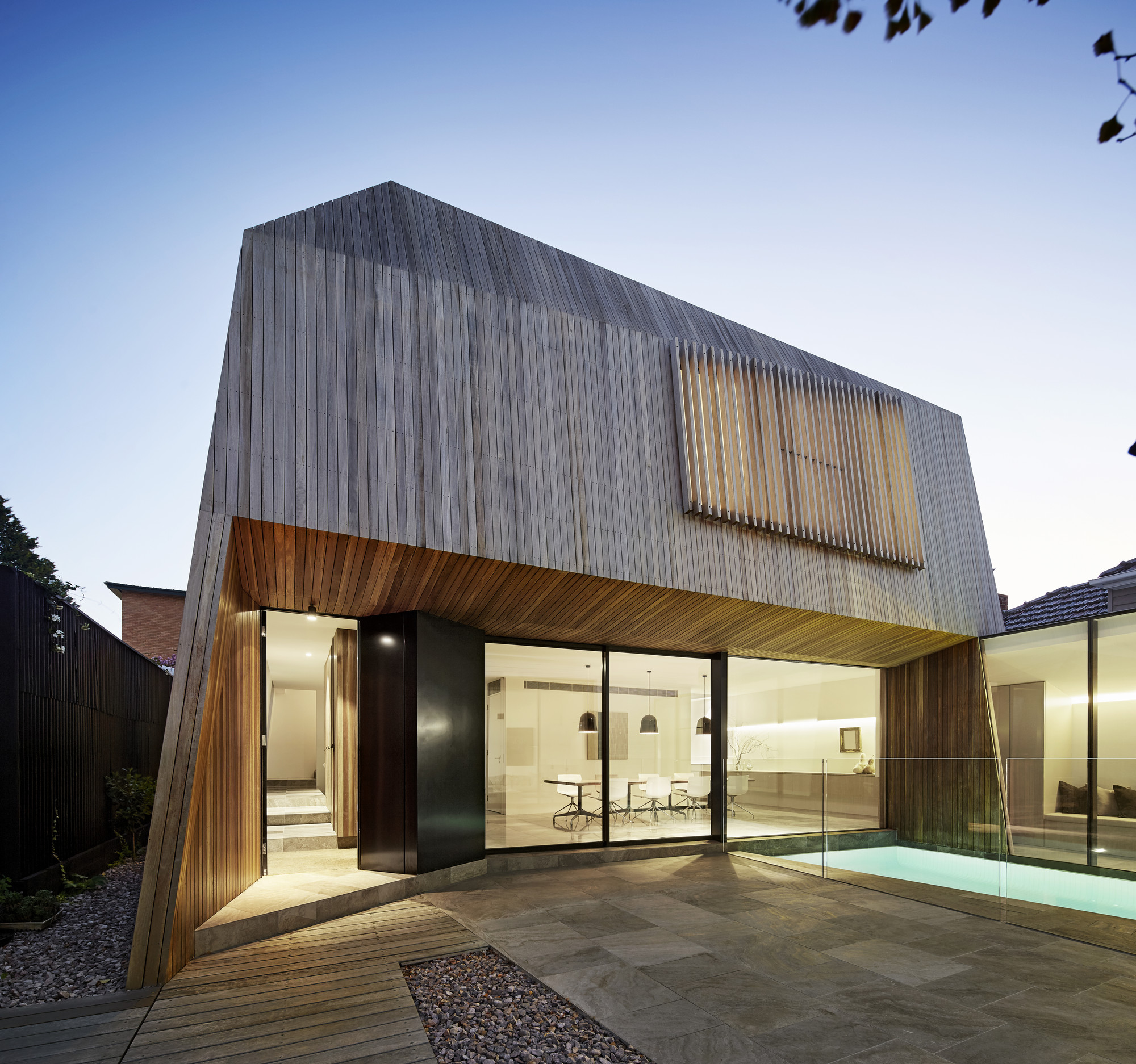 Gallery Of House 3 Coy Yiontis Architects 2