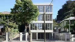 STV Building / Cristián Berríos
