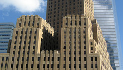 8 Influential Art Deco Skyscrapers by Ralph Thomas Walker