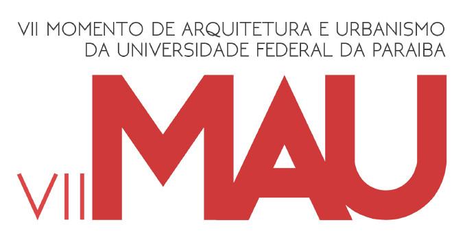 VII Momento de Arquitetura e Urbanismo da UFPB