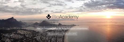 Cortesia de Forum Rio Academy