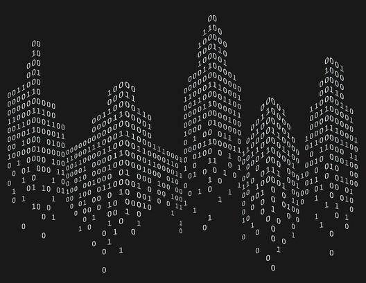 Pensar algorítmicamente puede ser una nueva forma de abordar los problemas de algunos arquitectos. Imagen © Leszek Glasner via Shutterstock