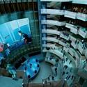 Underground Amphitheater / SPACE Architects + Planners. Image Courtesy of Chicago magazine