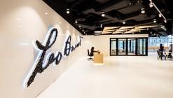 Leo Burnett Singapore / SCA design