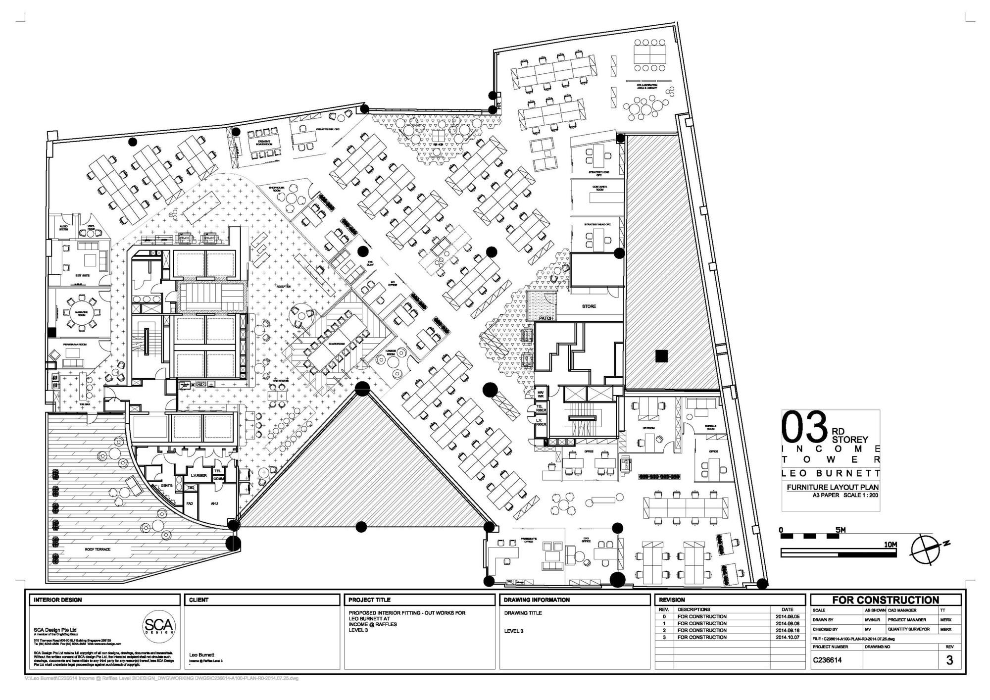Gallery of leo burnett singapore sca design 24 for How to plan a website