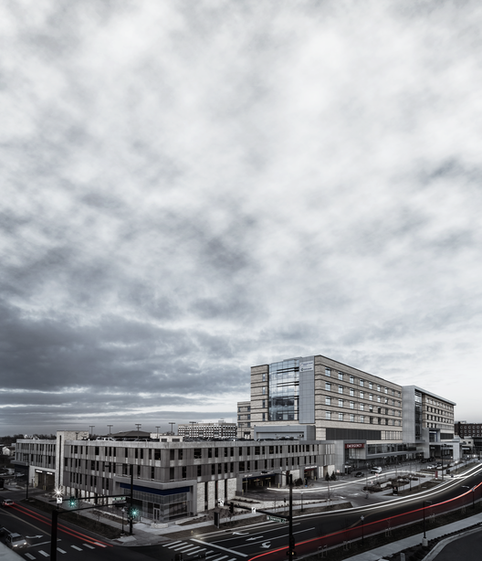 How Digital Design Review Enabled One of the Fastest US Hospital Builds , Courtesy of Bluebeam