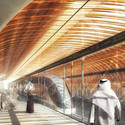 FOSTER + PARTNERS CHOSEN TO DESIGN NEW TRANSPORT SYSTEM FOR JEDDAH