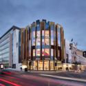 Theatre Royal, Glasgow / Page Park Architects