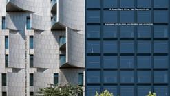 "Fotografía de Arquitectura: ""Discordias Barcelonesas"", un diálogo entre fachadas"