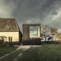 cliffs impasse ziegler antonin architecte archdaily. Black Bedroom Furniture Sets. Home Design Ideas