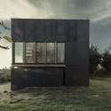 cliffs impasse ziegler antonin architecte plataforma arquitectura. Black Bedroom Furniture Sets. Home Design Ideas
