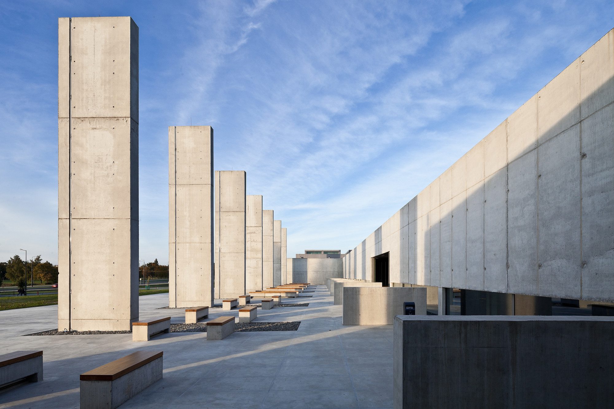 Lublin Science And Technology Park / Stelmach I Partnerzy Biuro Architektoniczne, © Marcin Czechowicz