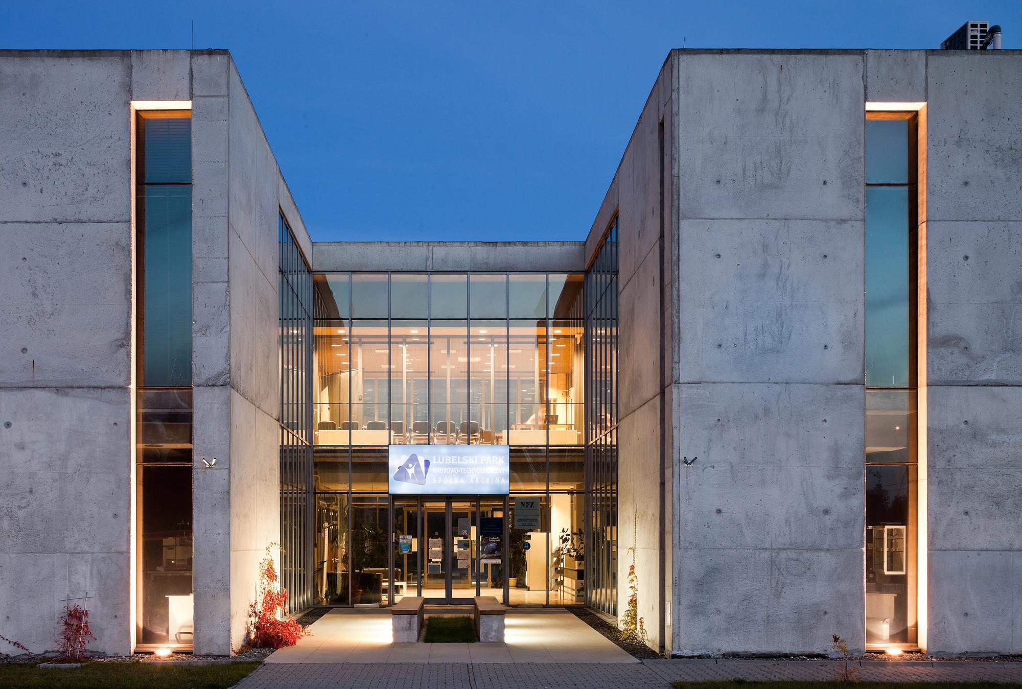 Gallery of Lublin Science And Technology Park / Stelmach I Partnerzy Biuro Architektoniczne - 5