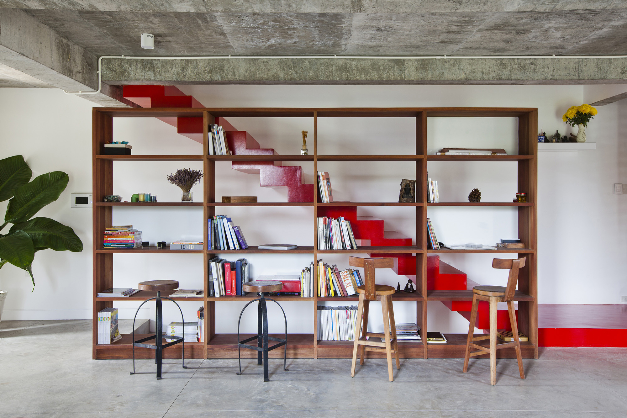 Casa MM / MM++ architects, © Hiroyuki Oki