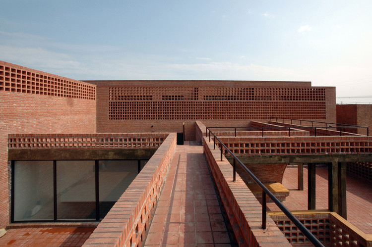 Xiang Jing + Qu Guangci Sculpture Studio / aterlier100s+1, © Zeng Renzhen