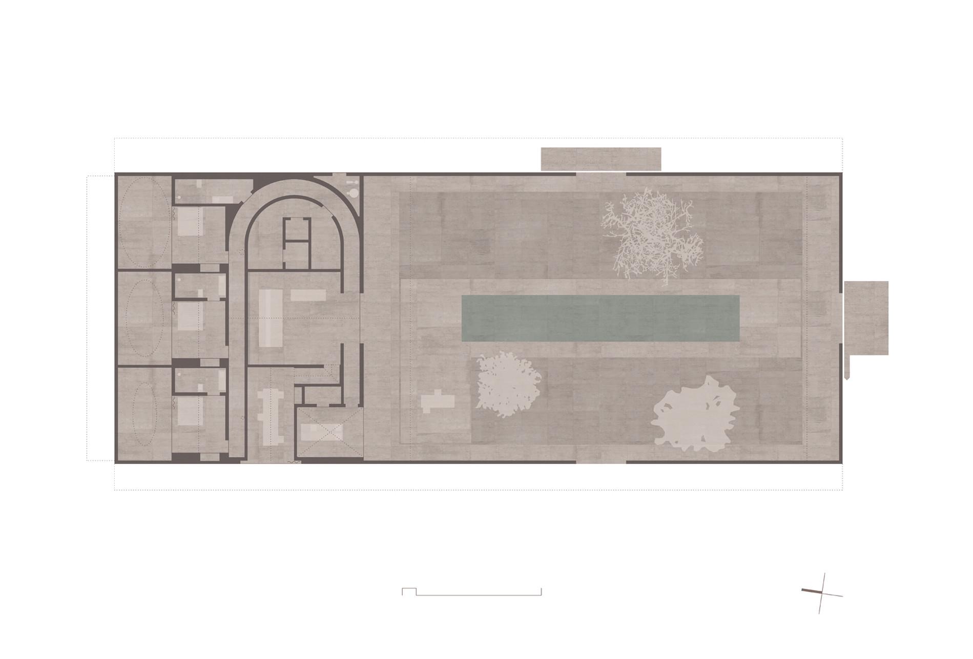 Villa Al 233 M Valerio Olgiati Archdaily