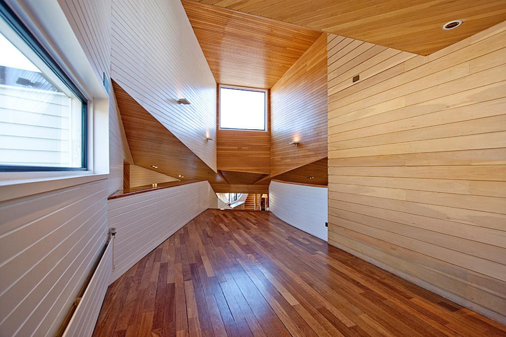 Materiales: Protección de la madera sin perder sus cualidades naturales, Cortesia de Nuprotec