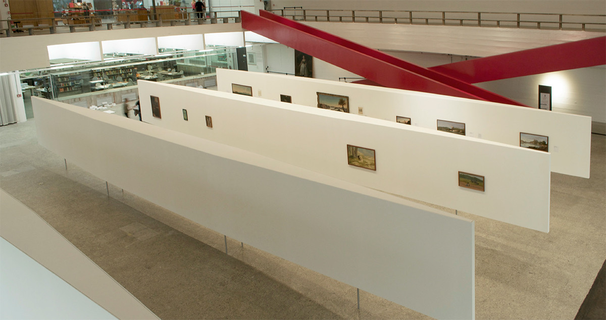 Expografia do METRO Arquitetos para o MASP recupera projeto de Lina Bo Bardi, Cortesia de METRO Arquitetos