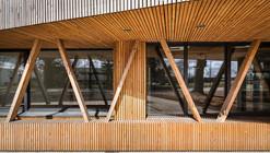 ECOPOLE / ENO architectes
