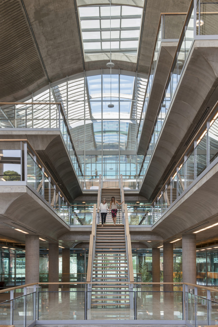 Gallery Of New City Hall In Buenos Aires Foster