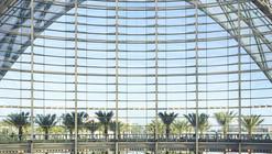 Centro Regional de Transporte Intermodal Anaheim / HOK