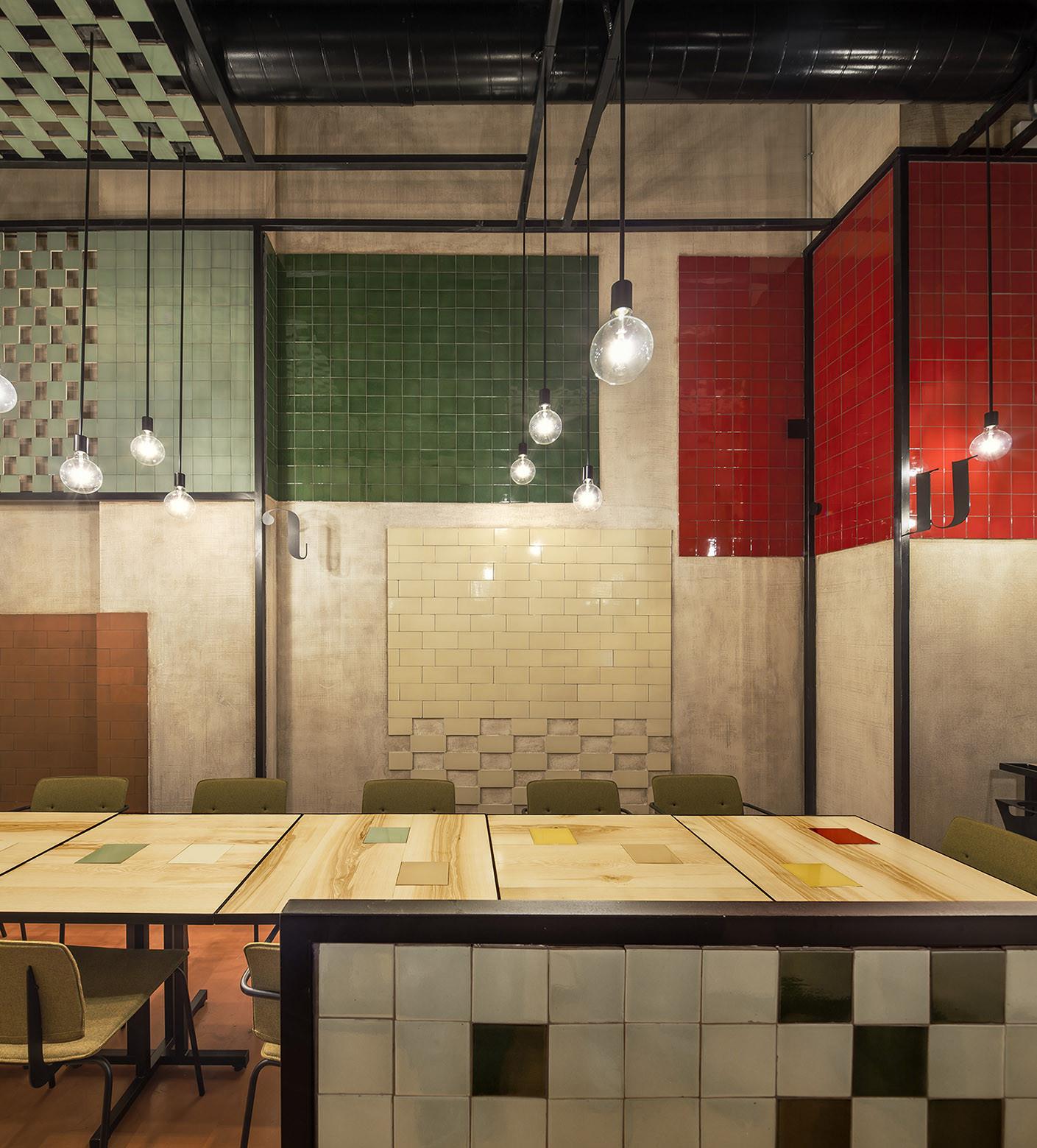 Galeria de restaurante disfrutar el equipo creativo 8 - Decoradores de interiores barcelona ...