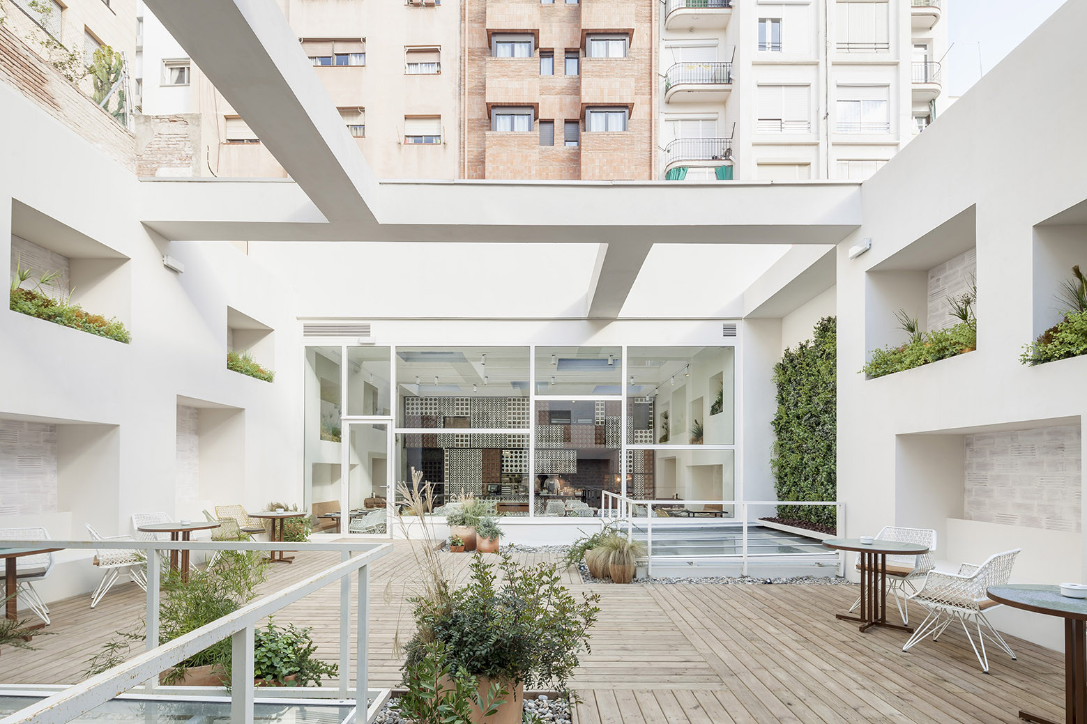 Restaurante Disfrutar / El Equipo Creativo, © Adrià Goula
