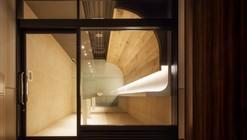 Smoking Room Grand Tree Musashikosugi / Hiroyuki Ogawa Architects