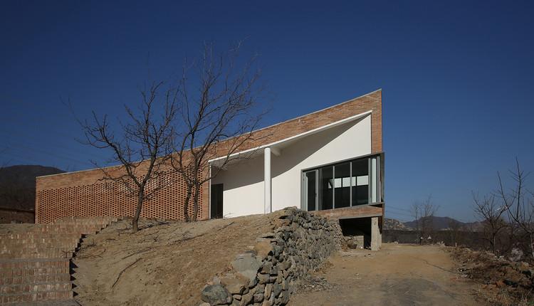 Casa Yangtai Shan / Design Crew for Architecture, © Jinpeng YUAN