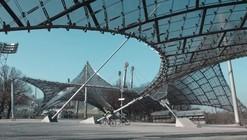 Video: Olympiapark München / Frei Otto