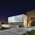 Mission Branch Library / Muñoz and Company. Image © Chris Cooper
