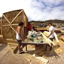 Casa Made. Image Cortesia de Construye Solar