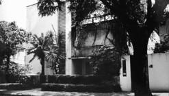Clássicos da Arquitetura: Casa Modernista da Rua Bahia / Gregori Warchavchik