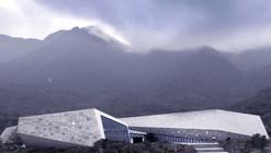 Geology Museum / LeeMundwiler Architects
