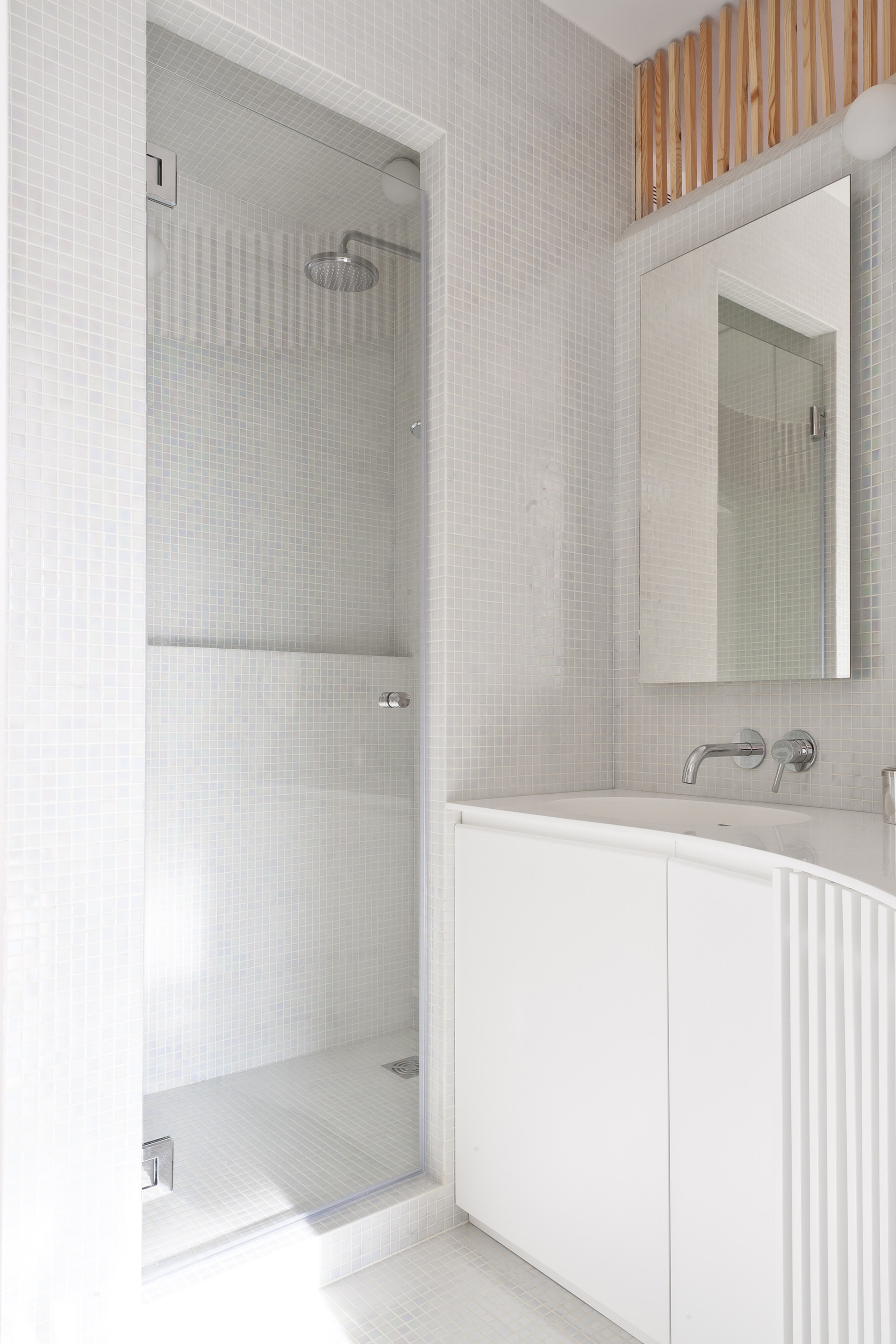 Gallery of Home Renovation / Julien Joly Architecture - 18