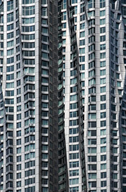 Edificio Trenzado (Frank Gehry). Imagen © Nikola Olic