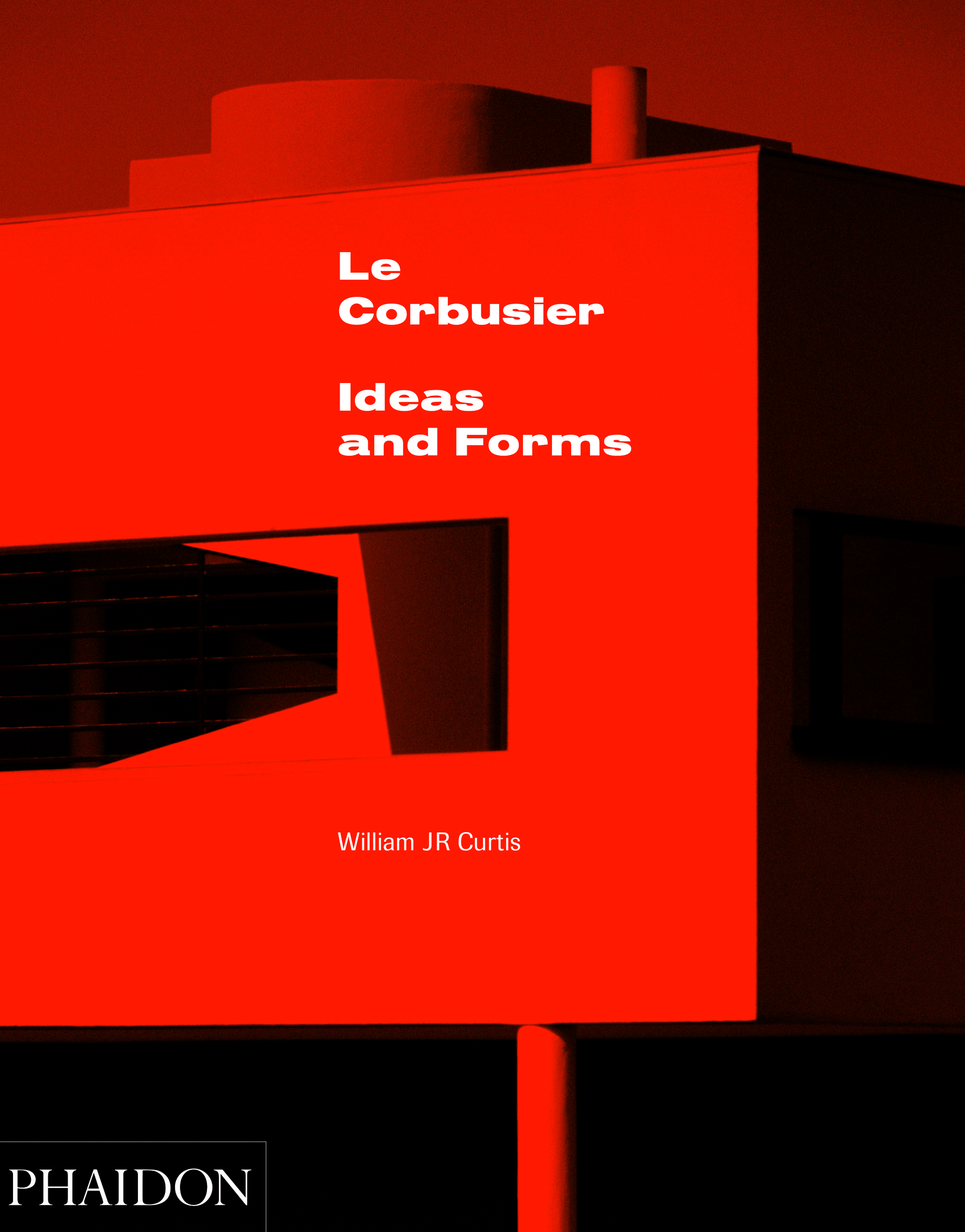 Le corbusier ideas and forms archdaily solutioingenieria Choice Image