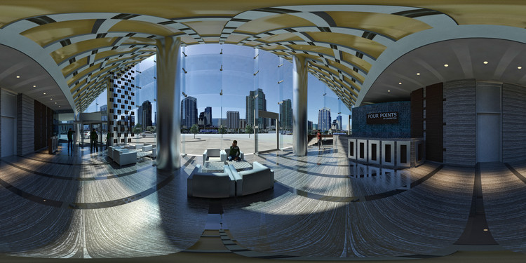 Virtual reality coming to an architecture office near you archdaily click image to access a set of photo spheres to test for yourself image solutioingenieria Gallery
