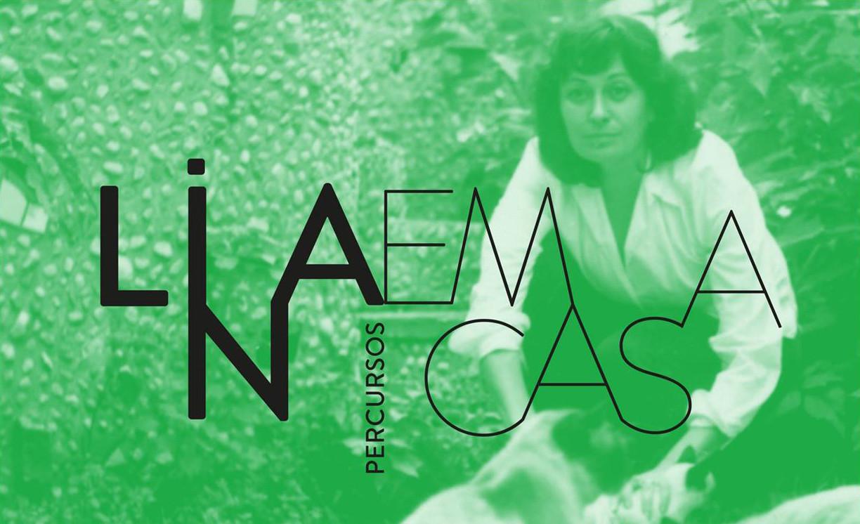 """Instituto Lina Bo e P.M. Bardi promove a exposição """"Lina em Casa: Percursos"""", Cortesia de Instituto Lina Bo e P.M. Bardi"""