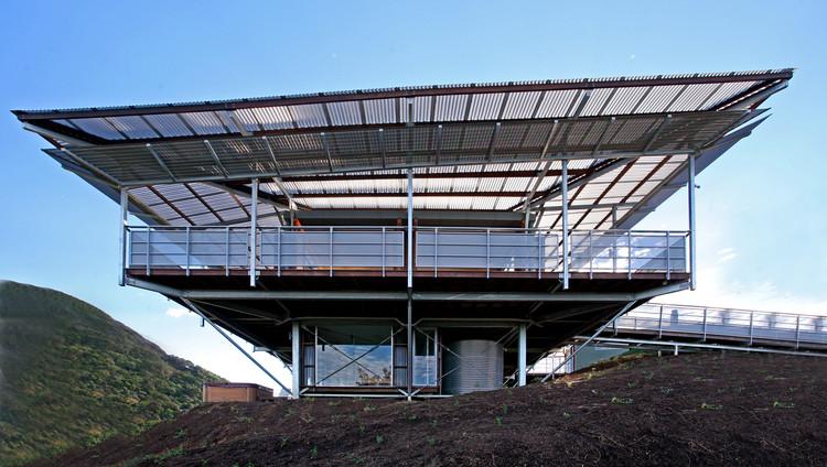 Estúdio Cooroy / JMA Architects, © Peter Hyatt