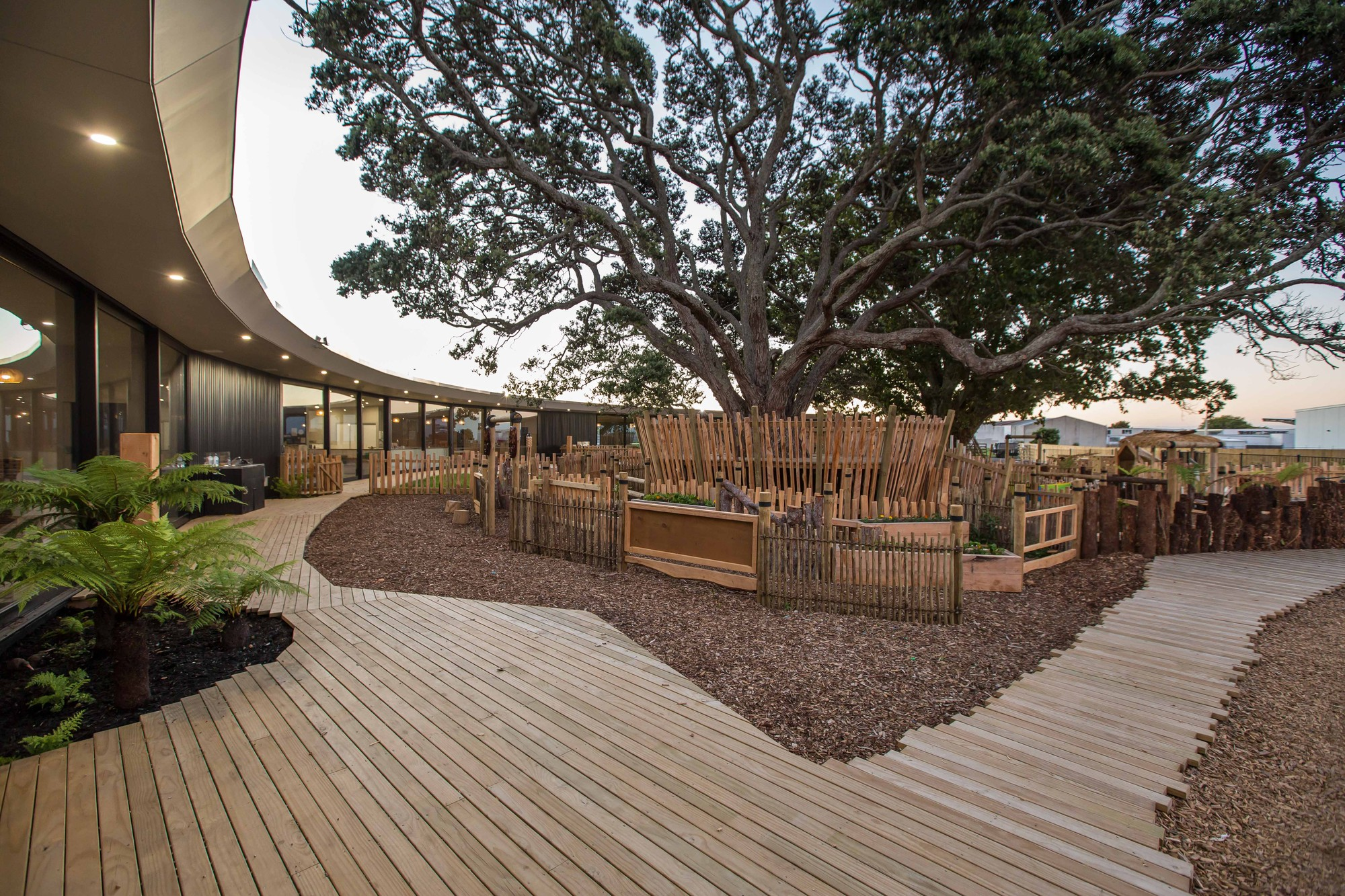 Chrysalis Childcare Centre / Collingridge and Smith Architects, Courtesy of Collingridge and Smith Architects