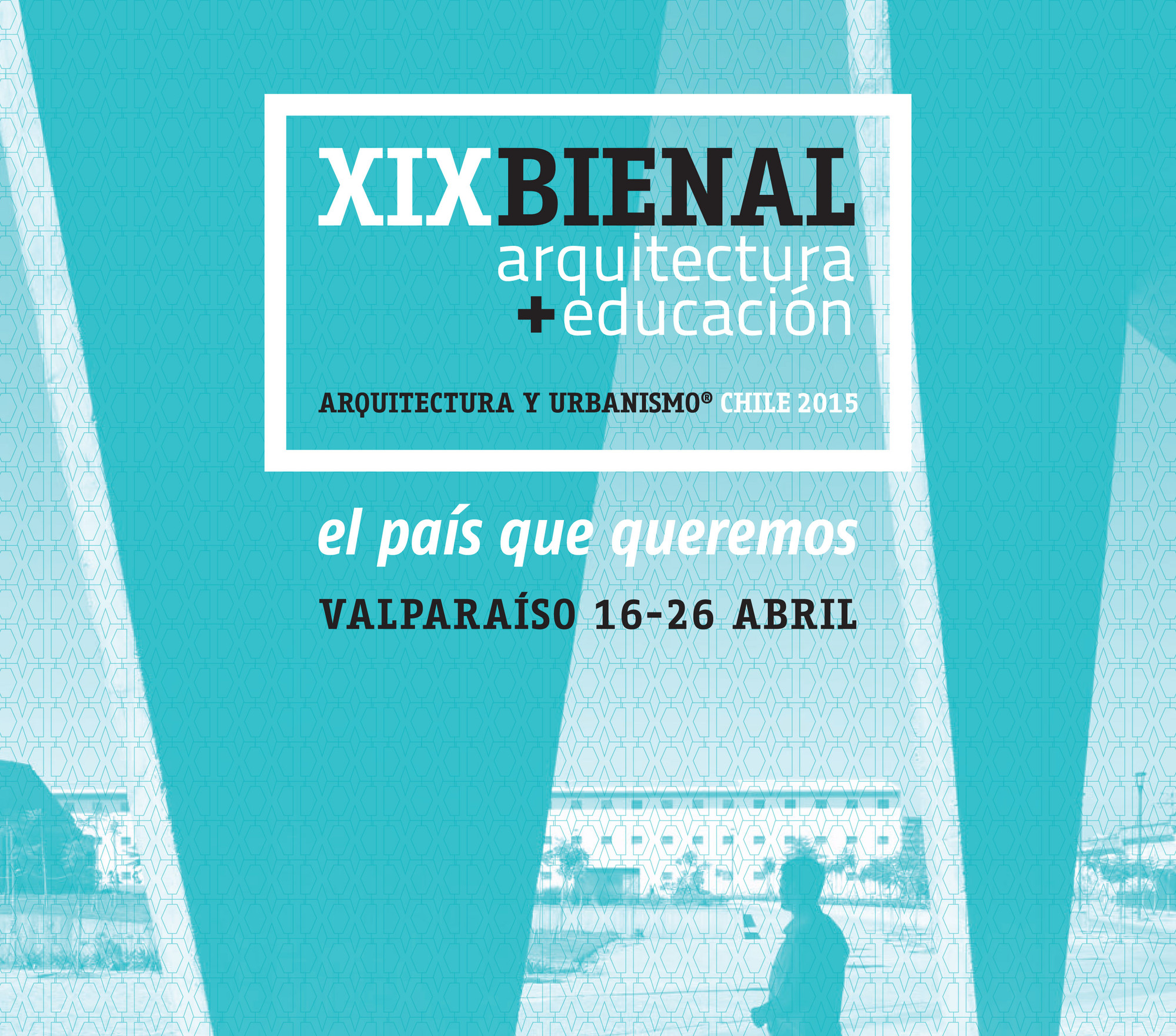 Conoce el programa completo de actividades gratuitas en la XIX Bienal de Arquitectura y Urbanismo de Chile, Cortesia de Bienal de Arquitectura de Chile